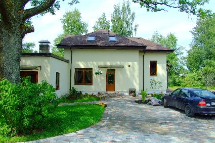Holiday Rentals & Accommodation - Cottages - Latvia - Center - Riga