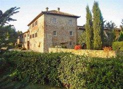 Holiday Rentals & Accommodation - Holiday Villas - Italy - Tuscany - Arezzo