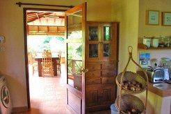 Villas te huur in Waiara Beach 14km east Maumere, Flores Island, Indonesia