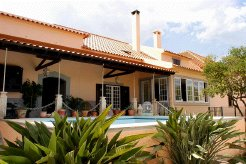 Holiday Rentals & Accommodation - Bed and Breakfasts - Portugal - Lisbon - Alenquer