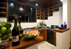 Holiday Rentals & Accommodation - Hotels - Costa Rica - Aguirre - Manuel Antonio