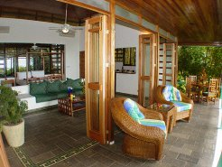Hôtels à louer à Manuel Antonio, Aguirre, Costa Rica