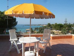 Cottages to rent in Syracuse, Sicily/Syracuse/Fontane Bianche, Italy