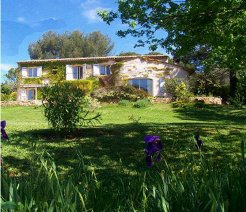 Holiday Rentals & Accommodation - Bed and Breakfasts - France - French Riviera Cote d'Azur - Valbonne Sophia Antipolis