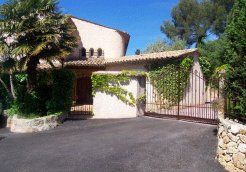 Bed and Breakfasts to rent in Valbonne Sophia Antipolis, French Riviera Cote d'Azur, France