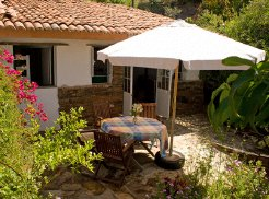 Holiday Rentals & Accommodation - Naturist Resorts - Portugal - Alentejo - Santa Clara a Velha