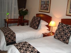Holiday Rentals & Accommodation - Guest Houses - South Africa - Morgenster Heights - Capetown