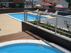 Holiday Rentals & Accommodation - Apartments - Portugal - Silver Coast - Sao Martinho do Porto