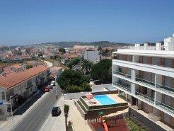 Woonstelle te huur in Sao Martinho do Porto, Silver Coast, Portugal