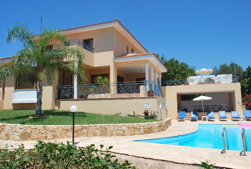 Holiday Rentals & Accommodation - Villas - Cyprus - Paphos Pegeia Coral Bay - Paphos