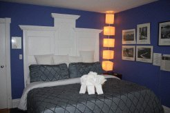 Holiday Rentals & Accommodation - Bed and Breakfasts - Canada - Niagara - Niagara Falls