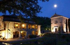Verhurings & Vakansie Akkommodasie - Plattelandse Landgoed - Italy - via dei reafri - Calzolaro