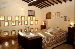 Country Estates to rent in Calzolaro, via dei reafri, Italy