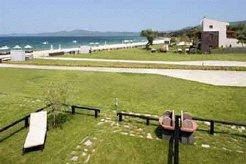 Seefront Akkommodasie te huur in Nea Rodha , Komitsa Beach Nea Rodha Chalkidiki, Greece