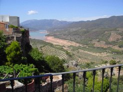 Holiday Rentals & Accommodation - Holiday Homes - Spain - Andalucia - Hornos