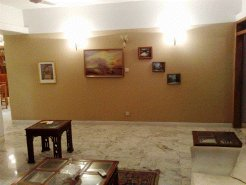 Exclusive Luxury Accommodation to rent in Dhaka, Baridhara Diplomatic Zone, Bangladesh