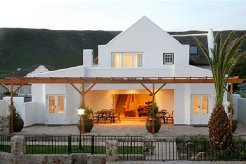 Holiday Rentals & Accommodation - Guest Houses - South Africa - Overberg - Hermanus