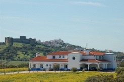 Holiday Rentals & Accommodation - Bed and Breakfasts - Portugal - Alentejo - Terena