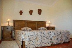 Chambres d'hôte à louer à Terena, Alentejo, Portugal