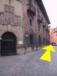 Holiday Rentals & Accommodation - Apartments - Italy - emilia romagna - bologna
