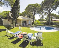 Location & Hébergement de Vacances - Villas - Portugal - Algarve - Vilamoura - 5 minute walk from the Old Course
