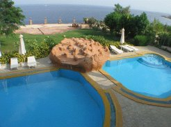 Holiday Rentals & Accommodation - Beachfront Accommodation - Egypt - Hadaba - Sharm El sheikh