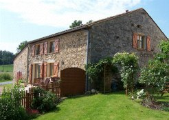 Holiday Rentals & Accommodation - Holiday Houses - France - Haute Vienne - St Mathieu