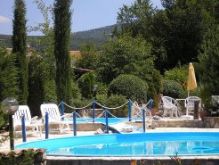 Holiday Houses to rent in Roc, Istria, Croatia