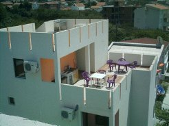 Holiday Rentals & Accommodation - Apartments - Montenegro - ILINO/SUSANJ/BAR - BAR
