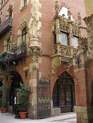 Holiday Rentals & Accommodation - Private Homes - Spain - gotic  - barcelona