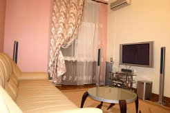 Holiday Rentals & Accommodation - Apartments - Ukraine - Kiev - Kiev