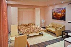 Woonstelle te huur in St.Petersburg, St.Petersburg, Russia