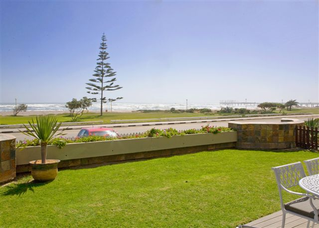 Holiday Rentals & Accommodation - Self Catering - Namibia - Erongo Region - Swakopmund