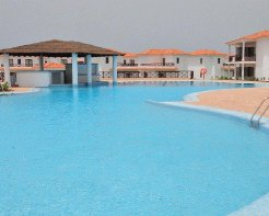 Holiday Rentals & Accommodation - Apartments - Cape Verde - Santa Maria - Santa maria