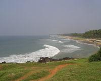 Bed en Ontbyt te huur in Varkala, TRIVANDRUM-DIST, India