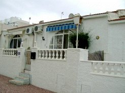 Holiday Rentals & Accommodation - Homes - Spain - San Luis - Torrevieja