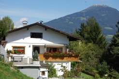 Holiday Rentals & Accommodation - Holiday Apartments - Austria - Stubai Valley - Telfes