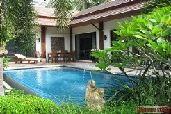 Holiday Rentals & Accommodation - Holiday Villas - Thailand - The Villas - Rawai