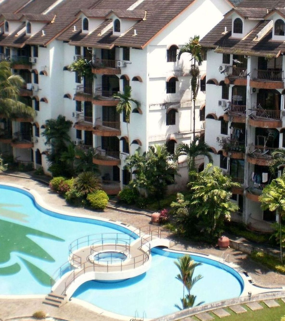 Holiday Rentals & Accommodation - Apartments - Malaysia - Seri Legenda - Langkawi