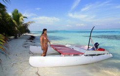 Holiday Rentals & Accommodation - Guest Houses - Maldives - Guraidhoo - Guraidhoo