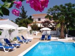 Location & Hébergement de Vacances - Villas - Portugal - Albufeira - Albufeira