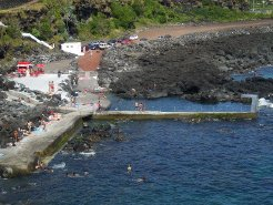Maisons de Vacances à louer à Madalena, Pico Island - Azores, Portugal