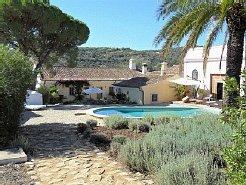 Location & Hébergement de Vacances- Maisons de Campagne - Portugal - Loule Algarve - loule