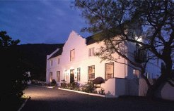 Holiday Rentals & Accommodation - Beach Resorts - South Africa - Western Cape - Cape Town