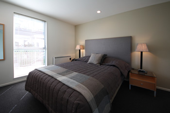 Holiday Rentals & Accommodation - Apartments - New Zealand - Otago - Queenstown