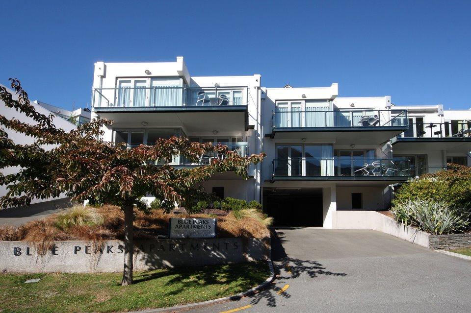 Woonstelle te huur in Queenstown, Otago, New Zealand