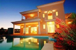Holiday Rentals & Accommodation - Holiday Villas - Portugal - Albufeira - Albufeira