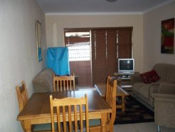 Holiday Rentals & Accommodation - Apartments - South Africa - Garden Route - Hartenbos