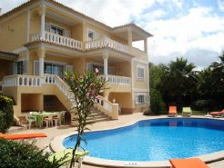 Holiday Rentals & Accommodation - Villas - Portugal - Algarve - Loulé