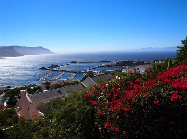 Holiday Rentals & Accommodation - Self Catering - South Africa - False Bay - Simon's Town